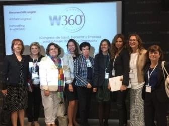 agima en el W360° Congress