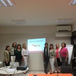 Comparte experiencia con: Cristina Salvador-Branera