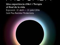 LLUM PROFUNDA: Una experiència d'Art i Teràpia al final de la vida
